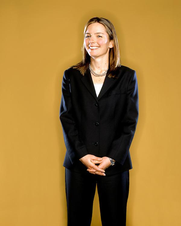 Ann Amstutz Hayes, Vice President, Scholastic