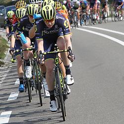03-09-2017: Wielrennen: Boels Ladies Tour: Sittard: Sarah Roy