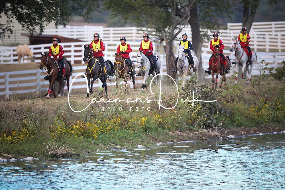 Team Germany<br /> Alltech FEI World Equestrian Games <br /> Lexington - Kentucky 2010<br /> &copy; Hippo Foto - Dirk Caremans