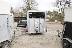 Einparken mit Pferdeanhänger