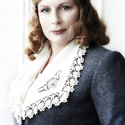 Constance, Lady Keeble (Jennifer Saunders) <br />