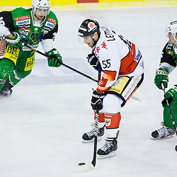 20130213: SLO, Ice Hockey - EBEL League, HDD Telemach Olimpija vs HC TWK Innsbruck