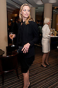 JESSICA DIEHL, Graydon Carter hosts a dinner to celebrate the reopening og the American Bar at the Savoy.  Savoy Hotel, Strand. London. 28 October 2010. -DO NOT ARCHIVE-© Copyright Photograph by Dafydd Jones. 248 Clapham Rd. London SW9 0PZ. Tel 0207 820 0771. www.dafjones.com.