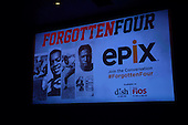 DC Screening of EPIX's Original Documentary Forgotten Four