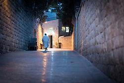 4 October 2018, Jerusalem.