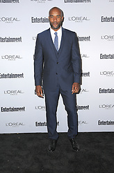 LaMonica Garrett bei der 2016 Entertainment Weekly Pre Emmy Party in Los Angeles / 160916<br /> <br /> ***2016 Entertainment Weekly Pre-Emmy Party in Los Angeles, California on September 16, 2016***