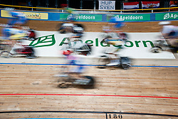 , , Scratch Race, 2015 UCI Para-Cycling Track World Championships, Apeldoorn, Netherlands