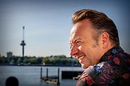 rotterdam - Joris Linssen is een Nederlands entertainer, zanger, regisseur en presentator. ROBIN UTRECHT