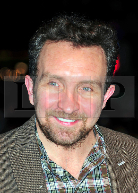 © Licensed to London News Pictures. 21/10/2011. London,England. Eddie Marsan attends the European Premiere of Junkhearts at  the 55th British Film Festival in Leicester square London  Photo credit : ALAN ROXBOROUGH/LNP