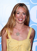 Kat Deeley poses at the Fox 2010 Upfronts after-party at Wollman Rink in New York City on May 17, 2010...