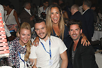 The Nordoff Robbins O2 Silver Clef Awards 2018, Grosvenor House, London. <br /> Friday 6th July 2018. <br /> Photo: John Marshall/JM Enternational