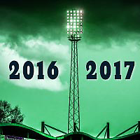 VOETBAL 2016 - 2017