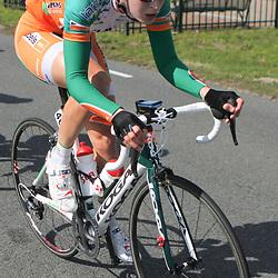 Energiewacht Tour 2012 Midwolda Laura van der Kamp