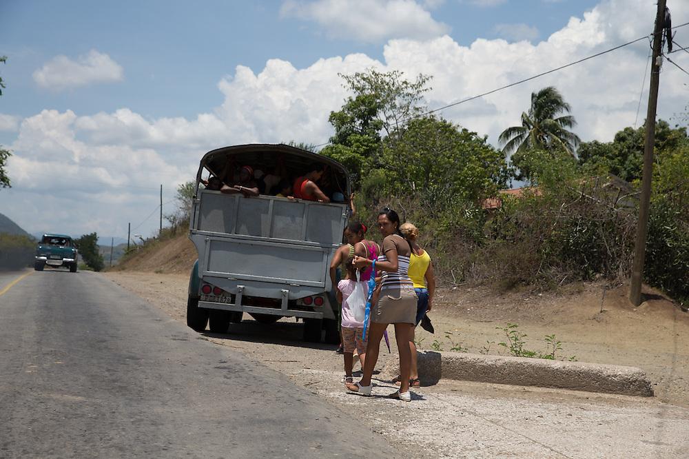 Cuba, Santiago, City of