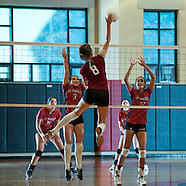 St Pauls Volleyball 17Oct12