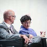 20160615 - Brussels , Belgium - 2016 June 15th - European Development Days - The development and trade link and the 2030 Agenda for Sustainable Development - Arancha Gonzalez , Executive Director , International Trade Centre © European Union