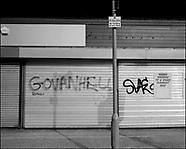 2001 Scotland, 'GovanHell'