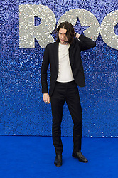 May 20, 2019 - London, England, United Kingdom - James Bay arrives for the UK film premiere of 'Rocketman' at Odeon Luxe, Leicester Square on 20 May, 2019 in London, England. (Credit Image: © Wiktor Szymanowicz/NurPhoto via ZUMA Press)