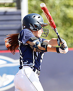 FIU Softball Vs. Loyal Maramount at the FAU Invitational.  FIU Lost to Loyola 3-0.  Event was held Friday February 24, 2012.