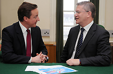 Conservatives: Andrew Rosindell MP for Romford