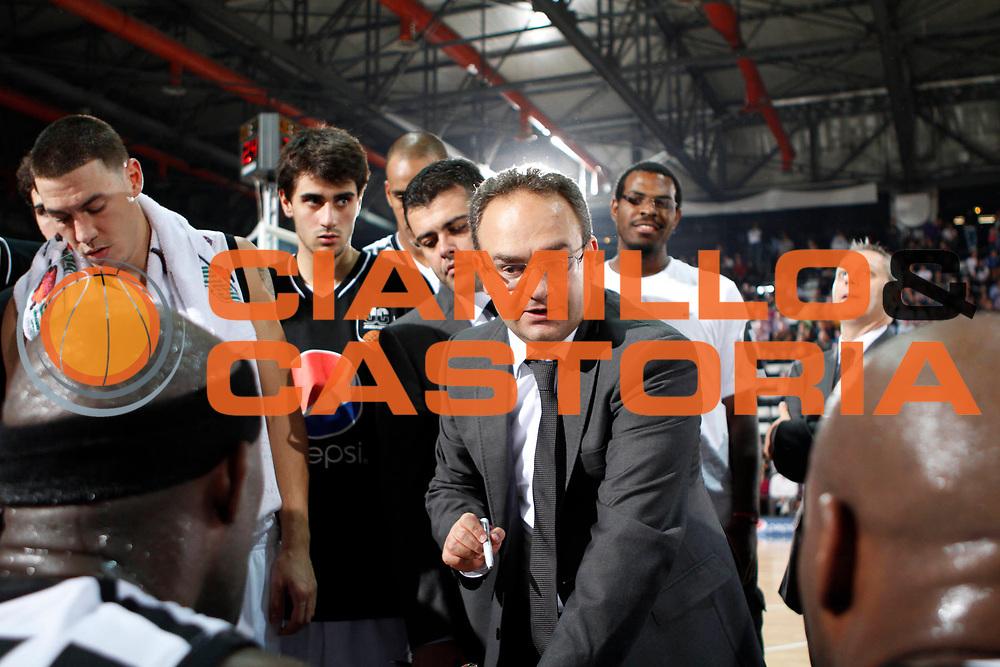 DESCRIZIONE : Caserta Lega A 2010-11 Pepsi Caserta Angelico Biella<br /> GIOCATORE : Stefano Sacripanti<br /> SQUADRA : Pepsi Caserta<br /> EVENTO : Campionato Lega A 2010-2011<br /> GARA : Pepsi Caserta Angelico Biella<br /> DATA : 17/10/2010<br /> CATEGORIA : ritratto<br /> SPORT : Pallacanestro<br /> AUTORE : Agenzia Ciamillo-Castoria/A.DeLise<br /> Galleria : Lega Basket A 2010-2011<br /> Fotonotizia : Caserta Lega A 2010-11 Pepsi Caserta Angelico Biella<br /> Predefinita :