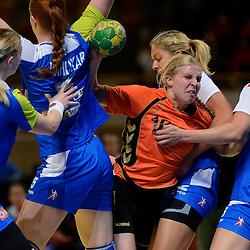 20121130: NED, Handball - 2013 Women's WC Serbia Qualification, Netherlands vs Slovenia