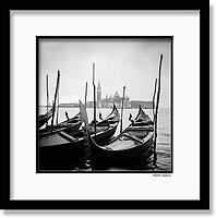 May 1947 - Venice, Italy.
