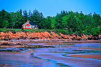 Wood Islands, Prince Edward Island, Canada