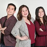 Tina Gozon Family Portraits 2017