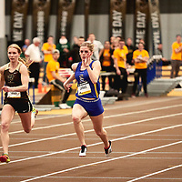 Sandra Latrace, Lethbridge, 2019 U SPORTS Track and Field Championships on Thu Mar 07 at James Daly Fieldhouse. Credit: Arthur Ward/Arthur Images