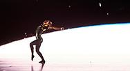 27th June 2017. Alexander Whitely Dance Company present 8 Minutes at Sadler's Wells. London. UK<br /> <br /> 8 Minutes is choreographed and directed by: Alexander Whitley;<br /> <br /> Performed by Alexander Whitley Dance Company. Dancers: Julia Sanz Fernandez, David Ledger, Luke Crook, Victoria Roberts, Hannah Eckholm, Tia Hockey, Leon Poulton&nbsp;