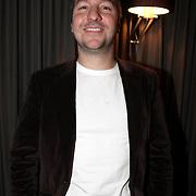 NLD/Bussum/20080305 - Harpen Gala 2008, diskjockey Dennis Ruyer