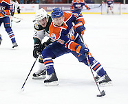 OKC Barons vs Texas Stars - 12/21/2013