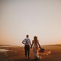JennyMay&Weston | Married