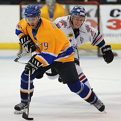Fife Flyers v Dundee Stars | Rapid Solicitors Elite League | 24 March 2012