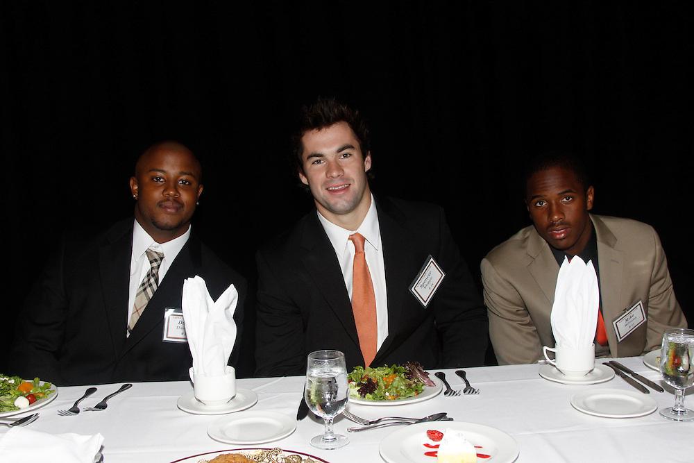 2011 Miami Hurricanes Football Banquet
