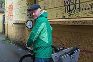 """""""Ich möchte etwas Vernünftiges<br /> machen"""", sagt Konrad Grevenkamp<br /> über seine Motivation,<br /> sanierte Altbauten GÜNSTIG an<br /> Wohngemeinschaften zu vermieten"""