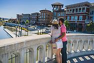 Napa Riverfront, Napa Valley, California