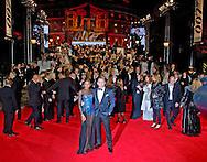 "NAOMIE HARRIS AND DANIEL CRAIG.attend the World Premiere of the twenty-third 007 adventure, ""Skyfall"", Royal Albert Hall, London_23/10/2012.Mandatory Credit Photo: ©Butler/NEWSPIX INTERNATIONAL..**ALL FEES PAYABLE TO: ""NEWSPIX INTERNATIONAL""**..IMMEDIATE CONFIRMATION OF USAGE REQUIRED:.Newspix International, 31 Chinnery Hill, Bishop's Stortford, ENGLAND CM23 3PS.Tel:+441279 324672  ; Fax: +441279656877.Mobile:  07775681153.e-mail: info@newspixinternational.co.uk"