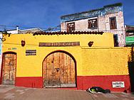 cof Bogota, Colombia, South America