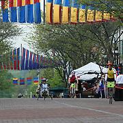 2005 Vermont City Marathon