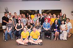 New UG Students Photo - SOE
