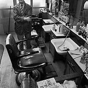 Hackney Working Lives 1974-1976