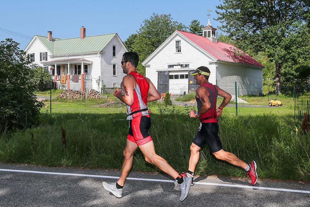 Ironman Maine 70.3 Triathlon