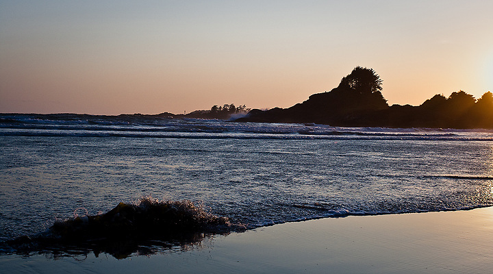 A selection of images from a trip to Tofino, British Columbia in June 2009.
