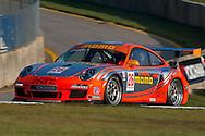#26 NGT Motorsport Porsche 911 GT3 Cup: Henrique Cisneros