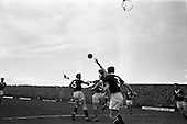 1963 - League of Ireland (FAI) v Irish League (IFA) at Dalymount Park