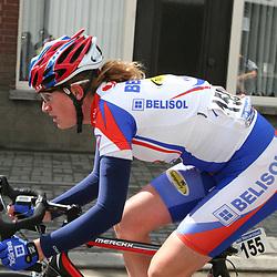 Sportfoto archief 2006-2010<br /> 2008<br /> Vera Koedooder