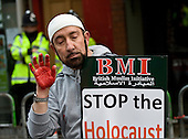 Anti Israeli Protest