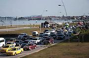 Tranque cinta costera, Panama City.©Victoria Murillo/Istmophoto.com